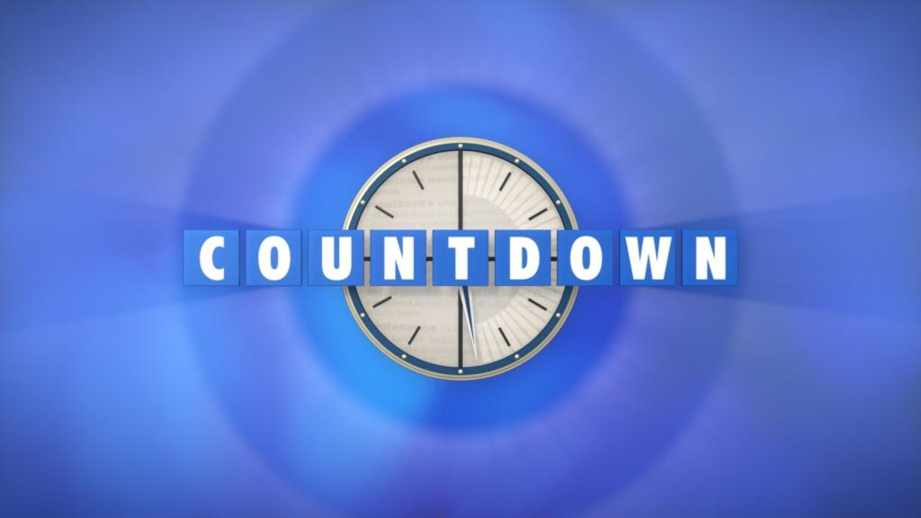 Countdown Wallpaper 6 Click Here